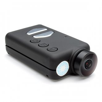 Mobius 1080p HD Action Camera Groothoek Lens set (Lens C2)