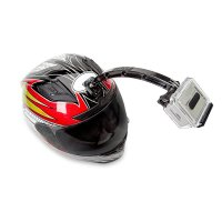 Helm Mount met lange arm