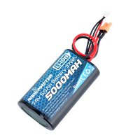 RadioMaster 5000mah 2s Li-ion Battery pack for TX16s