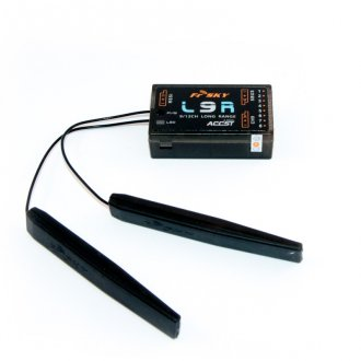 FrSky Long Range Receiver L9R