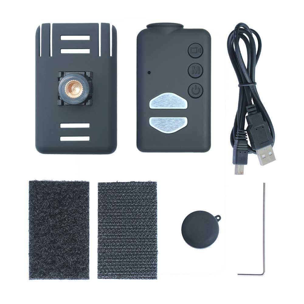 Mobius 1080p HD Action Camera Standard Lens pack (Lens A2) [MAC ...