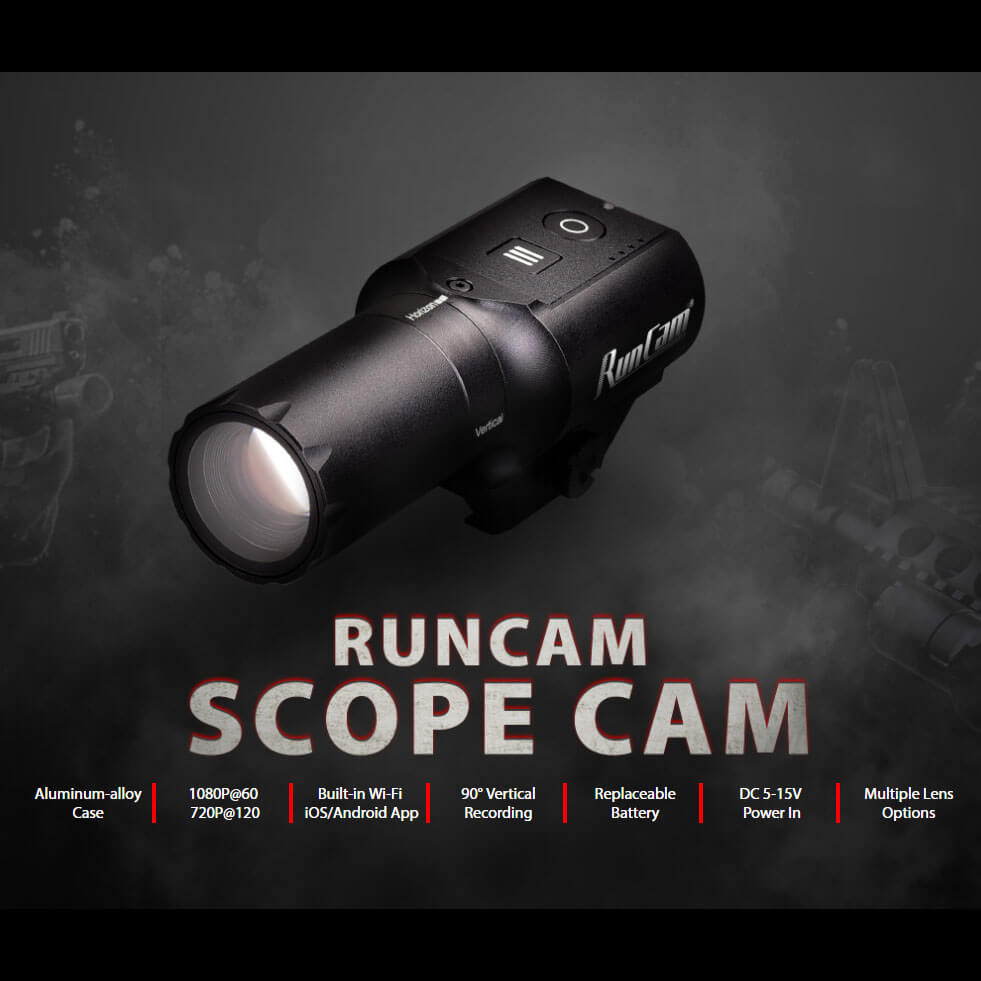 RunCam Scope Cam