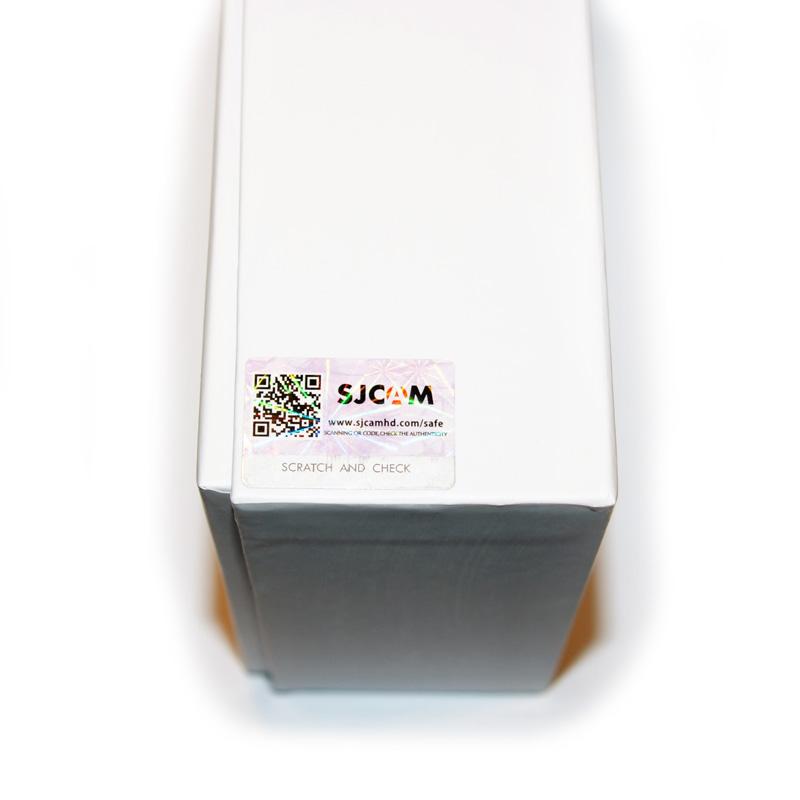 SJCAM SJ5000 Plus 60 FPS op 1080p, WiFi [SJ5000PLUSSTDPACK]  €