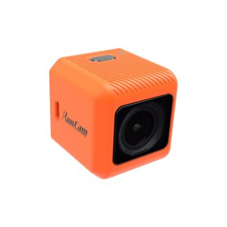RunCam 5 Orange - 4k action en fpv camera