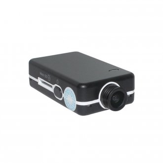 Mobius Mini Full HD Action Camera Groothoek lens set (Lens B)