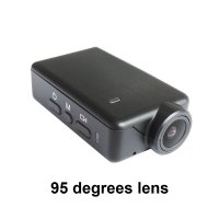 Mobius 2 1080p 60fps Action Camera set 95 graden lens (lens b)