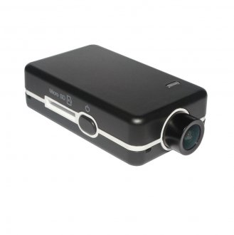 Mobius Mini Full HD Action Camera Standaard lens set (Lens A)